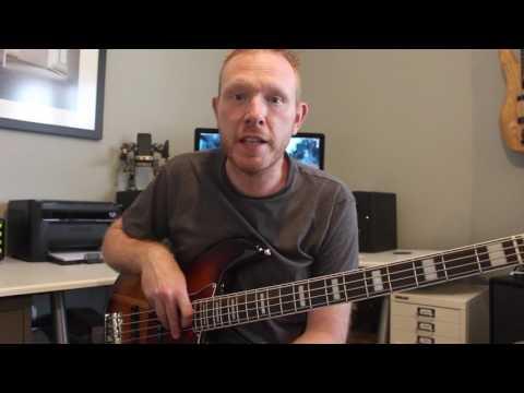 Giants of Bass - John Entwistle