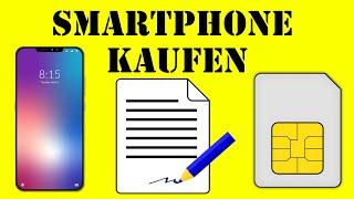 Smartphone mit oder ohne Vertrag kaufen?   Smartphone   Handy   Tarife   Handyvertrag   #Finanzen