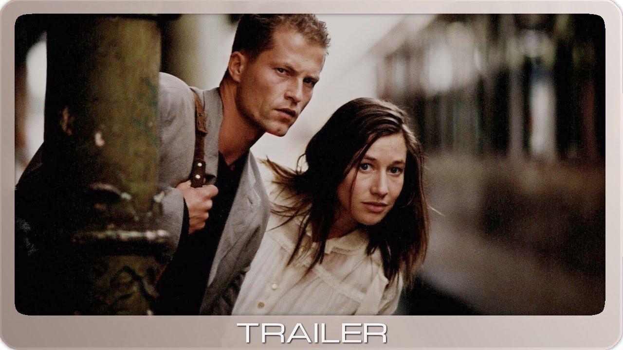 Barfuß ≣ 2005 ≣ Trailer