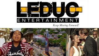 Leduc Entertainment Commercial