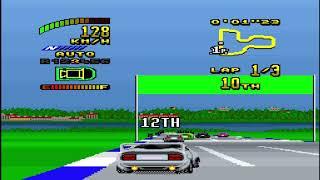 [TAS] Top Gear 2 SNES - France