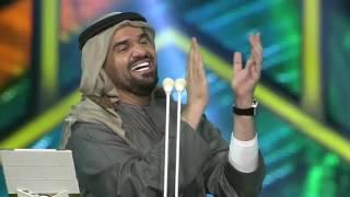 حسين الجسمي - بشرة خير | رحلة جبل 2016