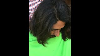 The India Haircut Series 305