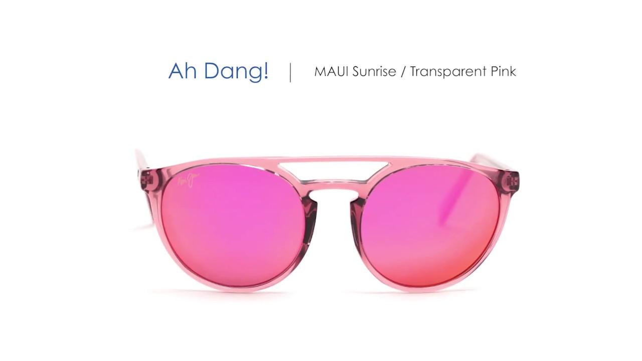 e228ad948d75 Ah Dang! Polarized Sunglasses | Maui Jim®