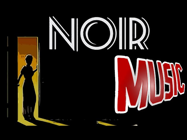 Rob Cavallo - Detective Music Background or Crime [=NOIR=MUSIC=;]