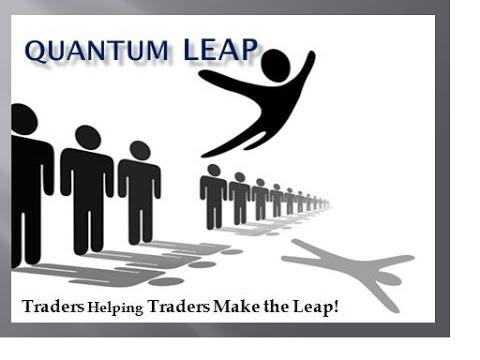 Quantum Morning Leap 06/26/2015