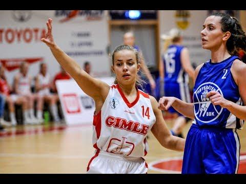 NM Kvinner 07.04.2018 Plass 5.-9. Tromsø-Bergen Elite