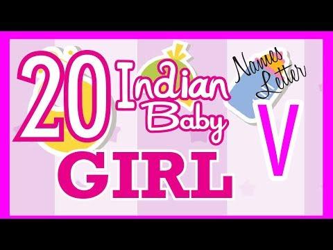 20 Indian Baby Girl Name Start with V, Hindu Baby Girl Names, Indian Name for Girls, Hindu Girl Name
