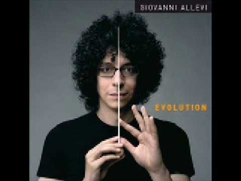 Giovanni Allevi - Prendimi - Evolution