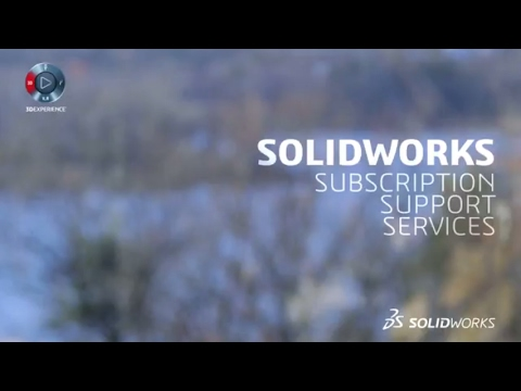 SOLIDWORKS Subscription & Subscription Renewal Benefits