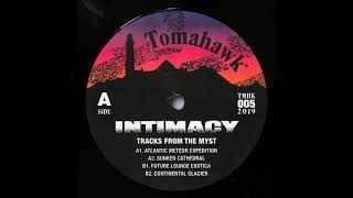 Intimacy - Future Lounge Exotica