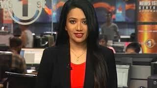 News 1st: Prime Time Sinhala News - 7 PM | (15-09-2018) Thumbnail