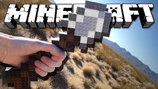А ТЫ РАБОТАЛ ЛОПАТОЙ Minecraft Обзор Мода