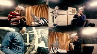 H.I.B.R. - Valenki OST «Как я стал Русским»