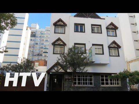 Hotel Raglan, Mar Del Plata