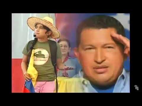 Poema de Comandante Hugo Chávez