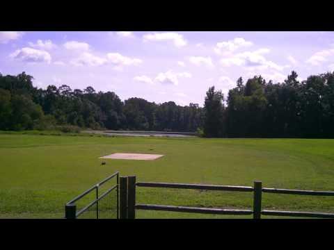 Seminole Radio Control Club Field   Tallahassee, FL