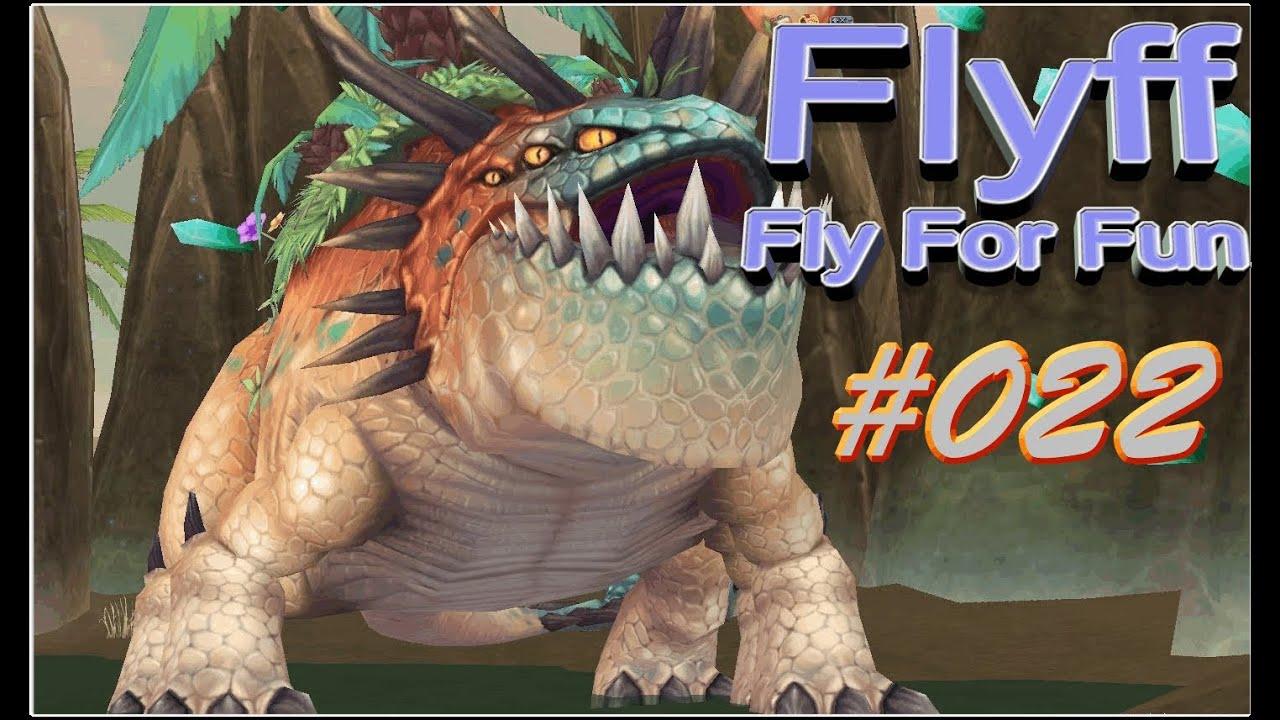 flyff deutsch