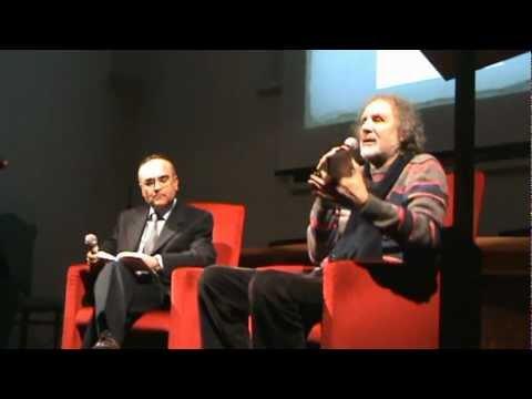 Presentazione Canticu di' Cantici di Angelo Battiato - Misterbianco