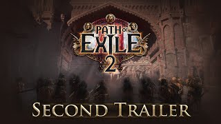 Path of Exile 2 Trailer 2