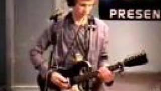 Beck Girl Live KCRW 2005