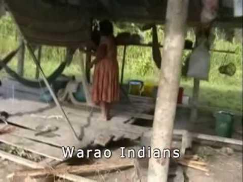 Venezuela  mission - Wakajara