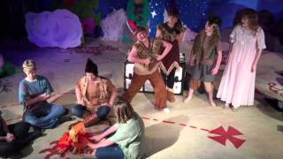 Casper Childrens Theatre Peter Pan 11-2014