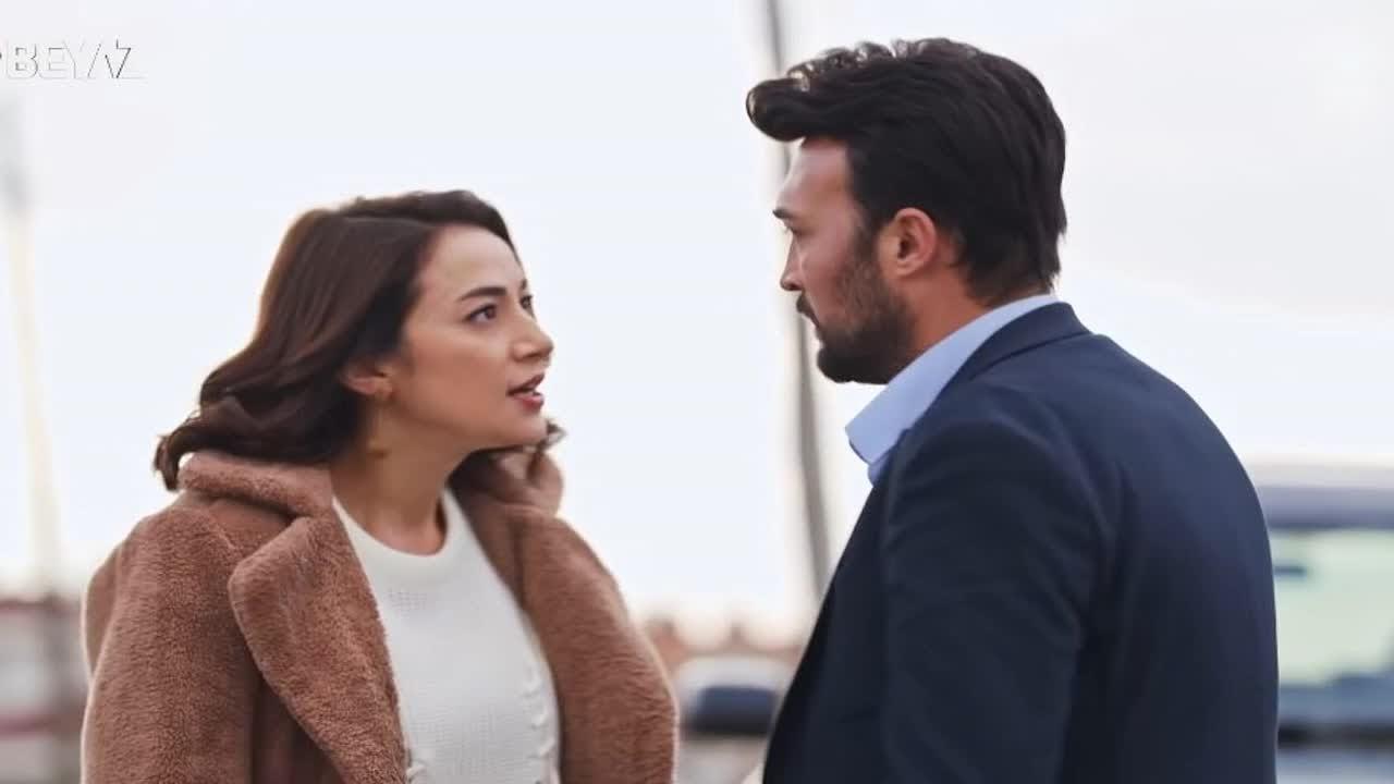 """Download """"Promyk nadziei"""" odcinek 139. Ipek i Ömer znów będą razem? Sühejla i Mahmut planują wspólną zemstę!"""