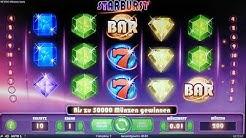 Online Casino Club Einzahlungs-Freispiele Starburst