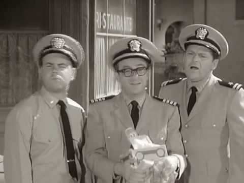 McHale's Navy - 4x15 - The Return of Guiseppe