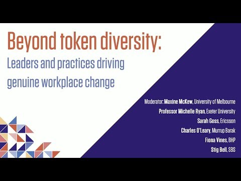 Future of Work: Plenary Panel 2