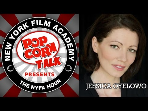 Finding Inspiration with Jessica Oyelowo - The NYFA Hour Episode 11