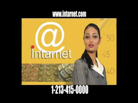 Intarnet bills the phone calls by seconds, VOIP to Armenia