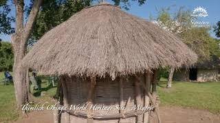 Thimlich Ohinga World Heritage Site