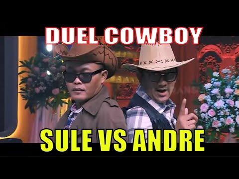Ceritanya Duel Senjata Cowboy Sule VS Andre, Jadinya Duel Lakote | OPERA VAN JAVA (13/03/21) Part 1 - Видео онлайн
