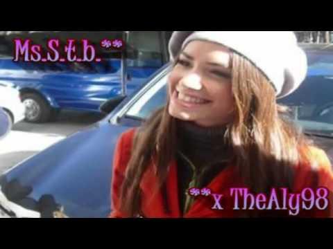 Mariana Esposito Oh,Pretty Woman (x TheAly98)