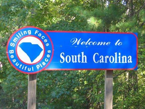 Jewish World Travel- South Carolina