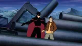 Zorro: Generation Z - Diego