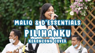 MALIQ & D'Essentials - Pilihanku cover by Remember Entertainment