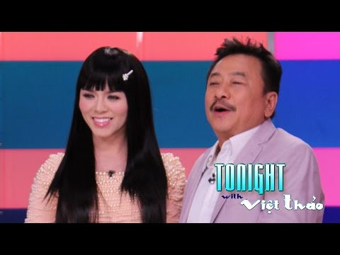 Tonight with Viet Thao - Episode 16 (Special Guest: BĂNG TÂM)
