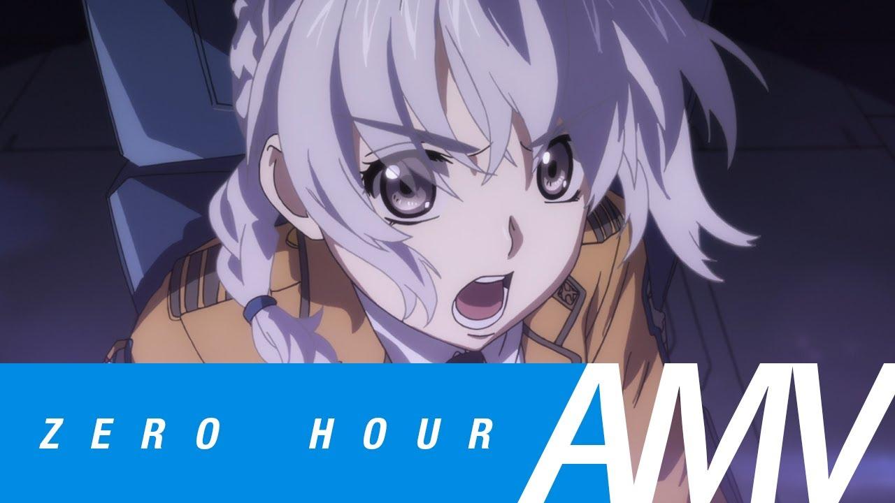 Full Metal Panic! 「 AMV 」 Zero Hour