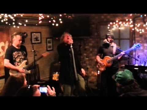"The Green Natives & Gregory Markel ""Rock N' Roll"" @ Joe's No Limits"