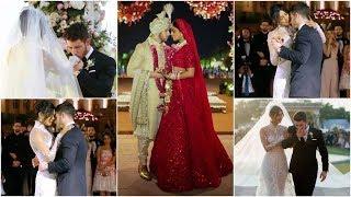 priyanka chopra and nick jonas wedding ceremony