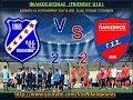 Στιγμιότυπα: FC Καλλιθέα - FC Πανιώνιος 2-2 (U16) / Highlights: Kallithea - Panionios 5-1