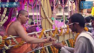 Sri Chaitanya Mahaprabhu Shobha Yatra  2018, Jodhpur