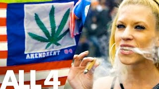 Celebrating 420 In Denver | The Highs And Lows Of The Weed Business