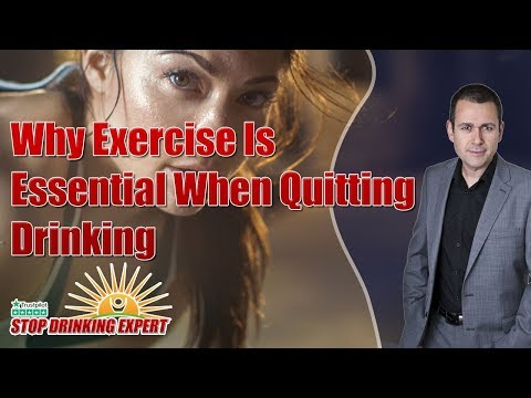3-reasons-why-exercise-is-essential-when-quitting-drinking