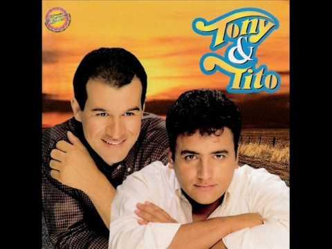 Tony & Tito Não Dá Pra Esquecer Cd Completo