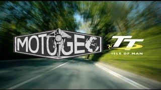 Isle of Man TT 2013 - MotoGeo Events