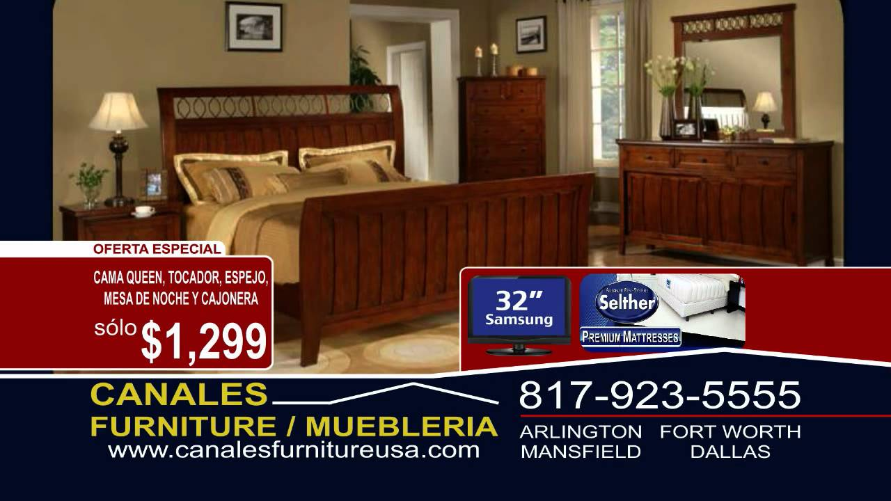 Incroyable Canales Furniture